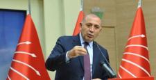 CHP'den akademisyenlerle ilgili flaş bildiri