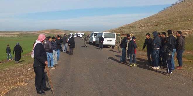 Çınar'da yol kenarında öldürülen 2 kişinin faili teslim oldu
