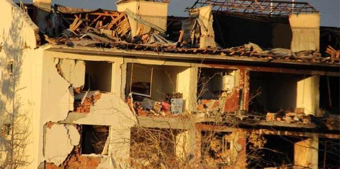 Çınar İlçesi`ndeki bombalı saldırıyla ilgili 2 kişi tutuklandı