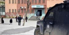 Diyarbakır'da bazı okullar, artık Koruculara emanet