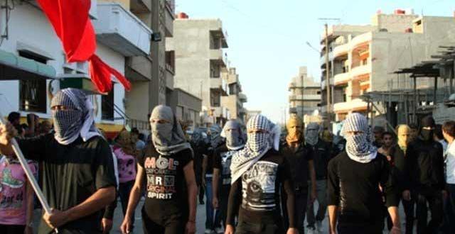 Diyarbakır'da Ydg-h operasyonu düzenlendi