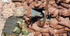 Diyarbakır'da Kanas'lı saldırı: 3 Asker yaralandı