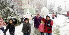 Diyarbakır'da okullar 1 gün daha tatil edildi
