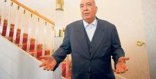 Diyarbakır'lı İş Adamı Halis Toprak Vefat Etti