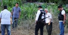 Diyarbakır'da mezarlıkta patlama: 2 yaralı