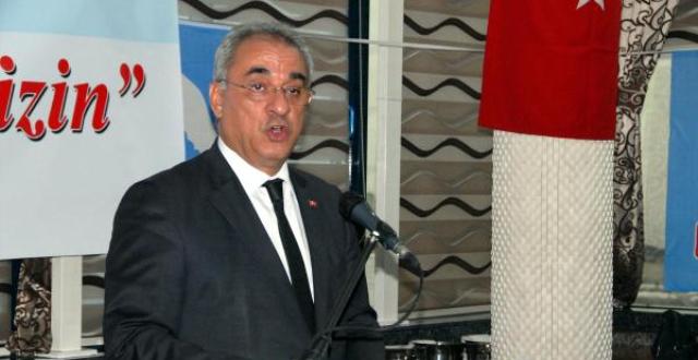 DSP Genel Başkanı Aksakal'dan Demirtaş'a eleştiri