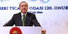 Erdoğan: Bunlar akademik terörün aktörleridir