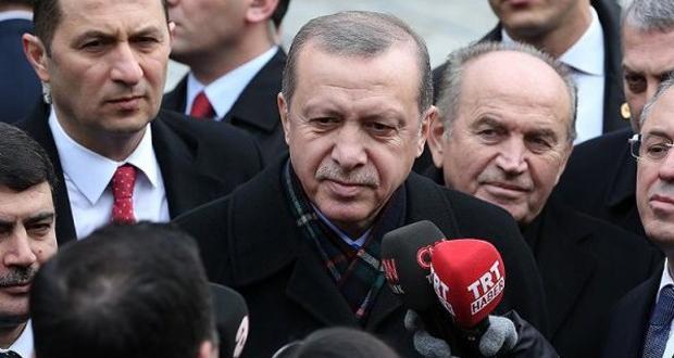 Erdoğan, Mustafa Koç'un son akşamını anlattı