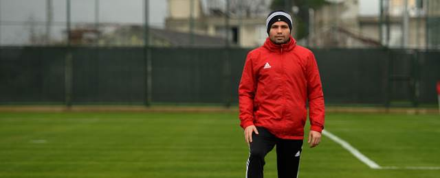 Gaziantepspor 3 futbolcuyla sözleşme imzaladı