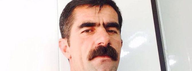 HDP'nin Şemdinli İlçe Başkanı Galip Geylani tutuklandı