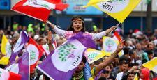 """HDP """"öz yönetim"""" mitinglerine hazırlanıyor"""