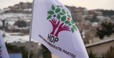 HDP'den Çınar saldırısına ilişkin ikinci açıklama