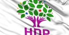 HDP'den Mustafa Koç için taziye mesajı