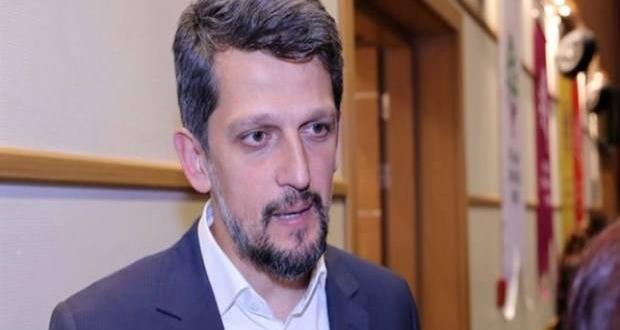 HDP'li Paylan: 'Müzakerelere devam edilmesini istiyoruz'