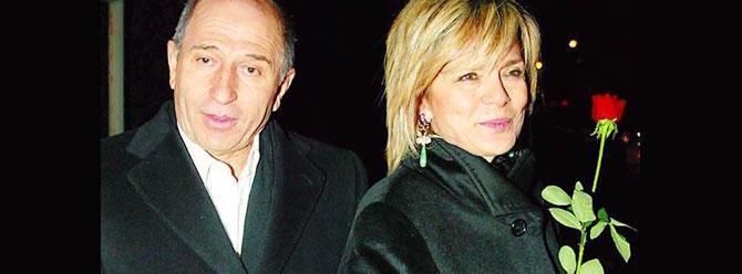 İş adamı Nihat Özdemir'in eşi vefat etti