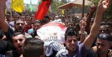 İsrail iki Fiistinliyi daha öldürdü