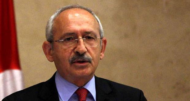 Kılıçdaroğlu'dan Uğur Mumcu ve Gaffar Okkan mesajı