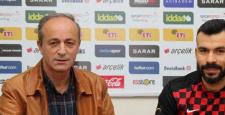 Ara transfer'de, Kıvanç Karakaş Eskişehirspor'da