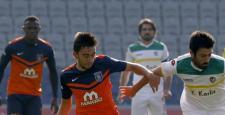 Medipol Başakşehir 2-2 Amed Sportif Faaliyetler