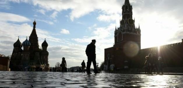 Rusya'daki Türk sayısı azaldı