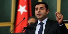 Demirtaş'tan 'Sultanahmet' açıklaması: Peşini bırakmayacağız