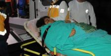 Şanlıurfa'da Doğum Hastanesi'nin bahçesinde patlama