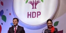 Savcı: HDP bildirisini dağıtmak ifade özgürlüğüdür
