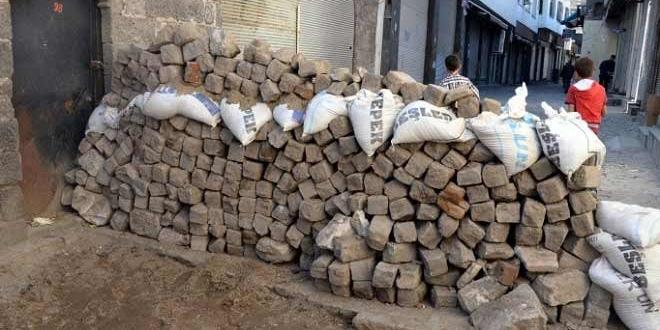 Savcı, Sur'a döşenen bombaları tek tek sıraladı