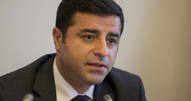 Selahattin Demirtaş 'Çınar saldırısı' hakkında konuştu
