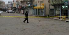 Şırnak, İdil'de 3 polis şehit, 4 polis yaralı