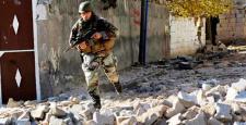 Sur'da çatışmalar şiddetlendi: 1 Uzman Şehit, 5 yaralı