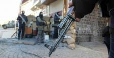 Sur'da çatışmalar şiddetlendi: 2 Şehit, 14 Yaralı