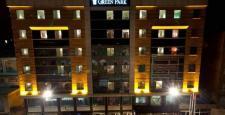 Sur'da keskin nişancı polislerin kaldığı 5 yıldızlı otele roketli saldırı