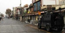 Sur'da patlayıcı infilak etti, 3 asker hafif yaralandı