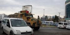 Sur`da bombalı tuzaklar temizleniyor, operasyonlar sürüyor