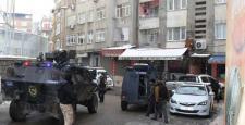 Sur'da Roketatar Mermisi Eve İsabet Etti: 1 Ölü, 2 Yaralı