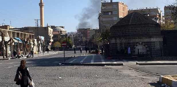 Sur'dan seken kurşun ve roketler sivilleri vuruyor
