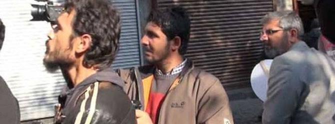 Tahir Elçi'nin öldürüldüğü güne ilişkin telsiz konuşmaları savcılıkta
