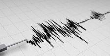 Van'da 50 dakika arayla 2 deprem
