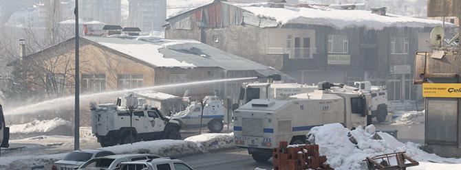 Van'da öldürülen 12 PKK'lıyla ilgili açıklama
