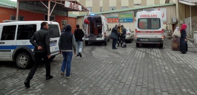 Van'da silahlı saldırı: 1 ölü!