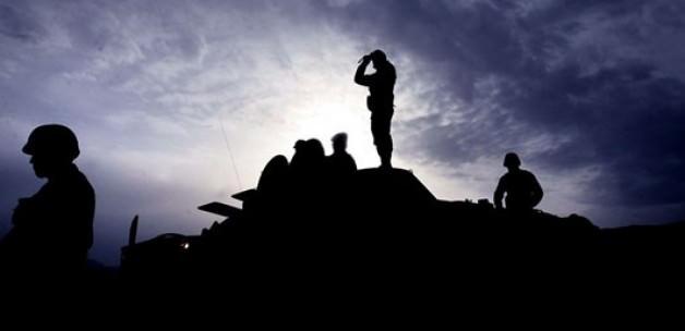 YPG'den Türkiye'yi harekete geçirecek hazırlık