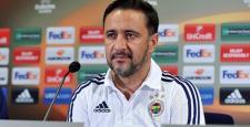 Vitor Pereira; Moskova'yı yenmek için geldik