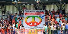 Amedspor'a 'ideolojik propaganda' cezası verildi