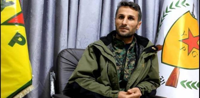 YPG; Türkiye El Nusra'ya destek olmaya çalışıyor