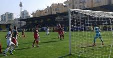 Amedspor, Play off şansını mucizelere bıraktı. 3-0
