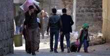 Sur halkı göç'e devam ediyor, halk tedirgin