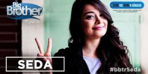 Diyarbakırlı Seda, Big Brother Türkiye'de finalist adayı…