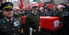 Diyarbakır Hasırlı mahallesinde 2 Astsubay Şehit oldu