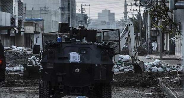 Cizre'deki bodruma girildi iddia'sı üzerine gelen açıklamalar